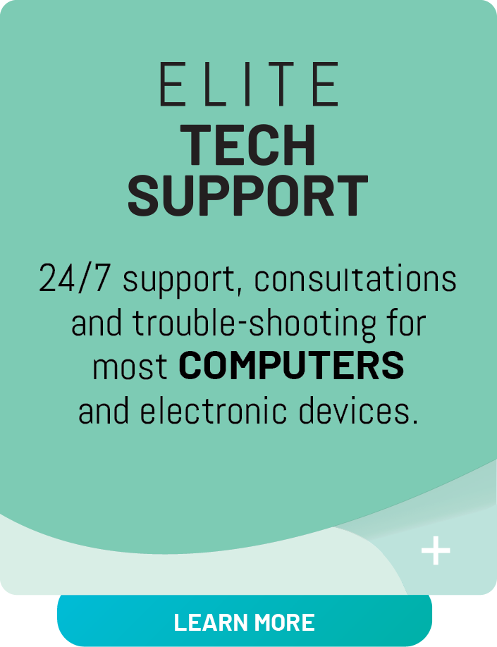 Elite Tech Support